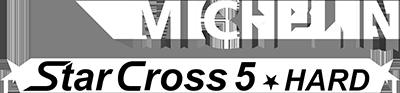 Michelin Starcross 5 logo