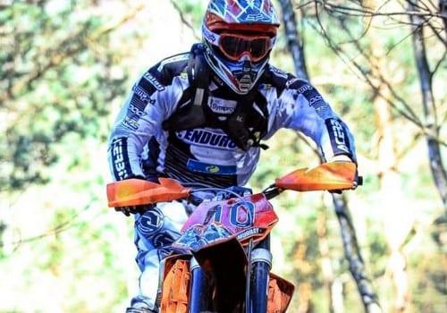 Kev Murray Ambassador rider