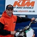 Ady Smith KTM