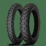 Michelin starcross tyre