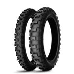 Michelin starcross junior tyre