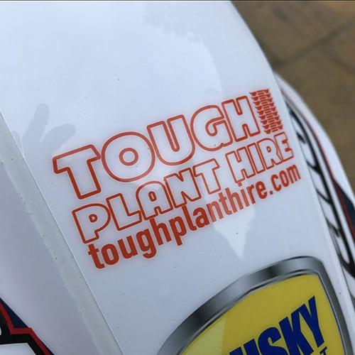 Tough Plant Hire