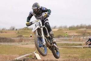 Getting the best from Michelin off road tyres