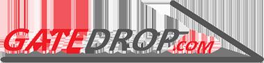 Gatedrop Logo