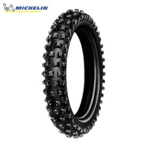 MICHELIN Desert race tyre