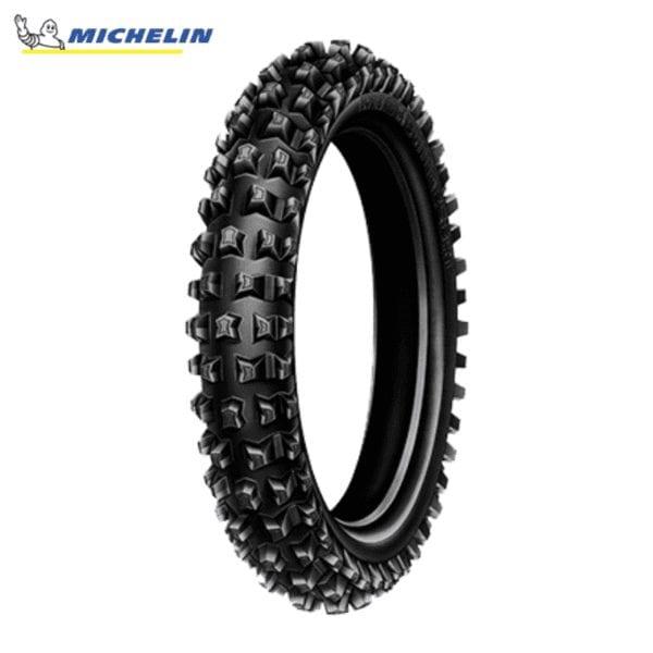 MICHELIN Desert race tyre