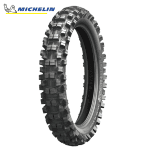Michelin Starcross 5 Medium rear