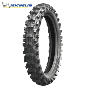 Michelin StarCross 5 Soft Rear