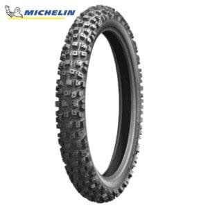 Michelin Starcross 5 Hard front