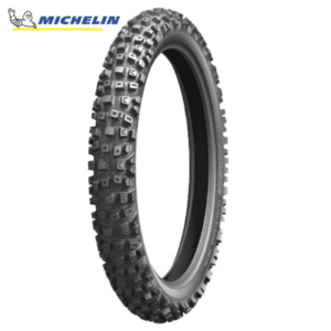 Michelin Starcross 5 Hard front