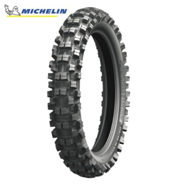 Michelin Starcross 5 Medium rear