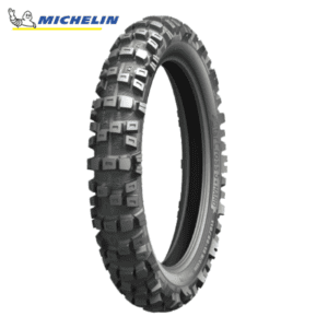 Michelin Starcross 5 Hard tyres