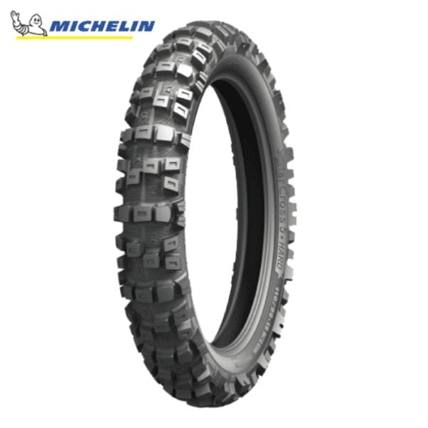 Michelin Starcross 5 Hard tyres