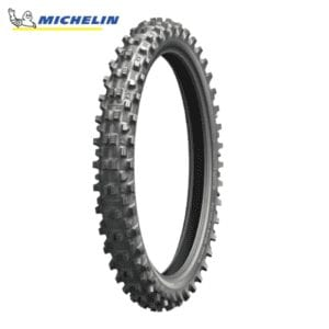 Michelin Starcross 5 sand front