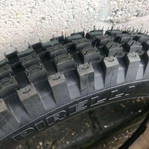 Pirelli MT43 Front Tyre