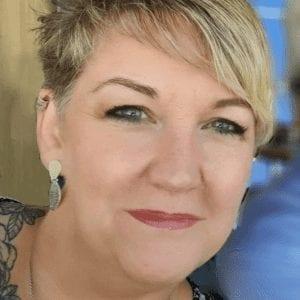 Katie Keane