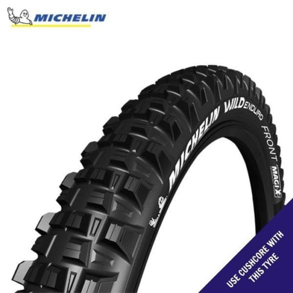 Michelin Wild Enduro Front