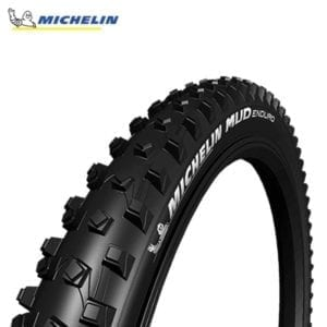 Michelin Mud Enduro Mountain Bike Tyres