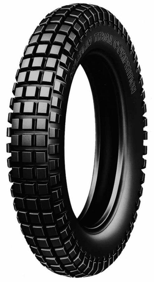 Michelin Trial X11
