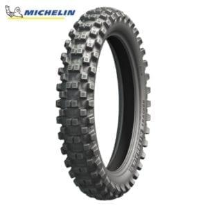 120/90 – 18 M/C 65R Michelin Tracker - Rear TT