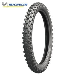Michelin Tracker Front Tyre