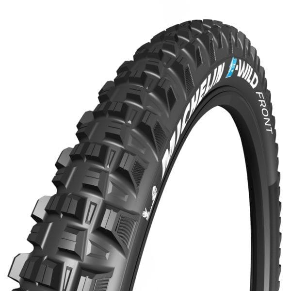 Michelin-E-Wild Bike Tyre