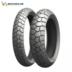 Michelin anakee adventure - front