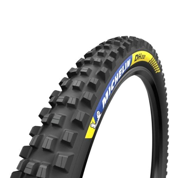 Michelin DH22 tyre | Downhill mountain bike tyre