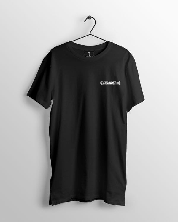 Limited edition Endurotyres t-shirts