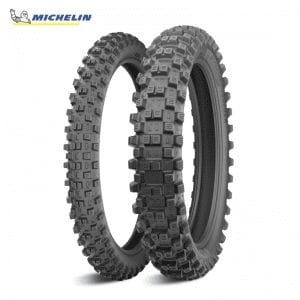 Michelin Tracker combo deal
