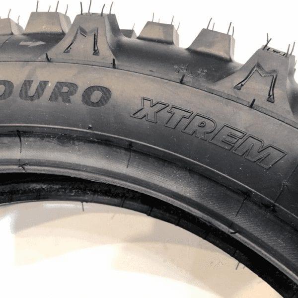 Michelin Xtrem enduro tyre