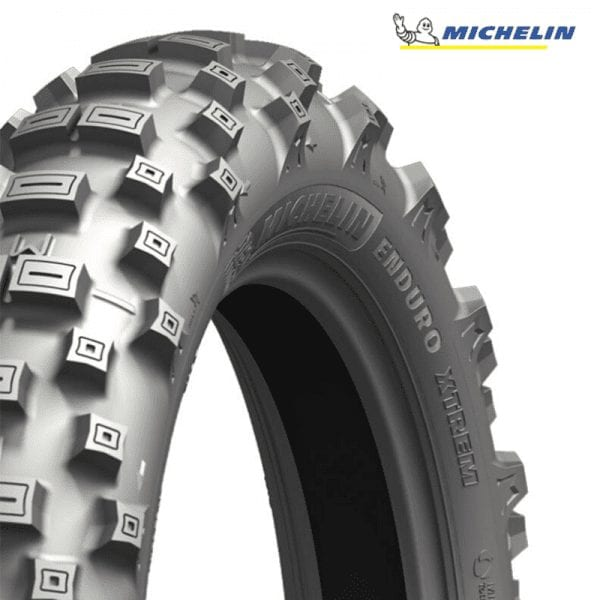 Michelin Xtrem tyre