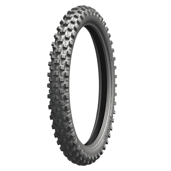 Michelin Tracker Tyres | Front