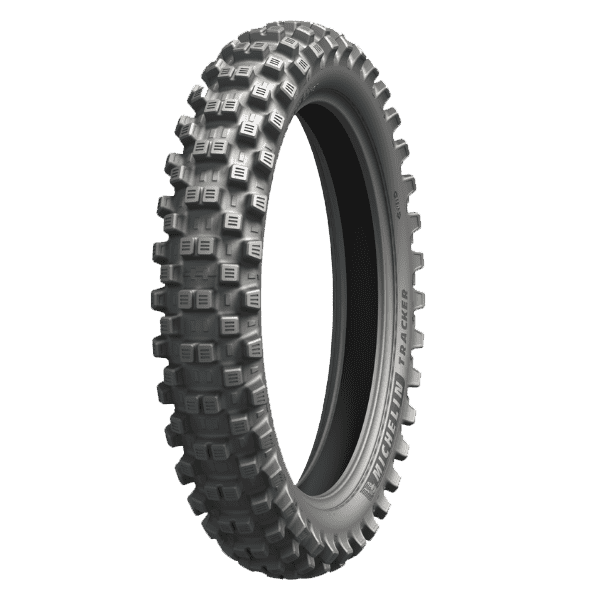 Michelin Tracker Tyres | Rear