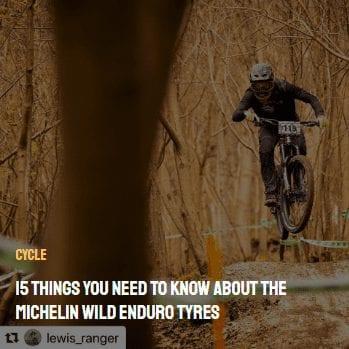 Michelin Mountain Bike Tyres | The Expert Guide | Endurotyres