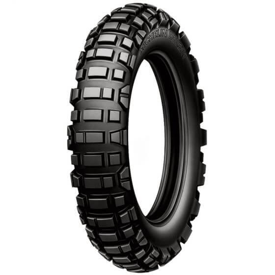 Michelin Desert Baja Rear   Michelin Motocross Tyres   Endurotyres.com