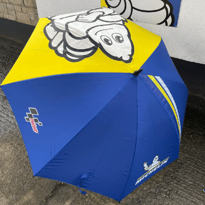 Michelin Motorsport Umbrella