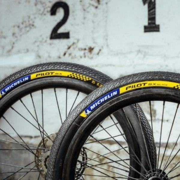 Michelin Pilot SX Tyre | Michelin BMX Tyres | Endurotyres.com