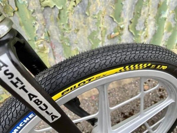 Michelin Pilot SX Slick Tyre | Michelin BMX Tyres | Endurotyres.com