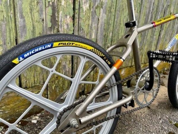 Michelin Pilot SX Slick Tyre   Michelin BMX Tyres   Endurotyres.com