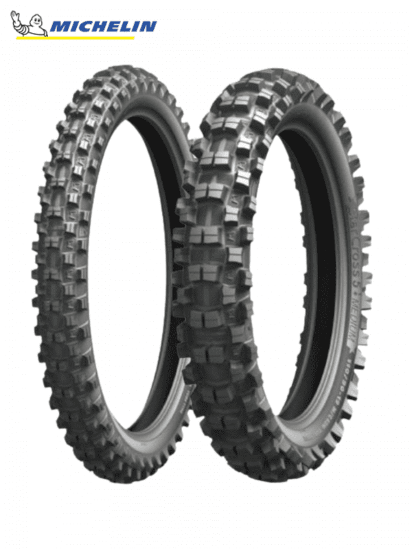 Michelin Starcross 5 Combo Deals | Endurotyres.com