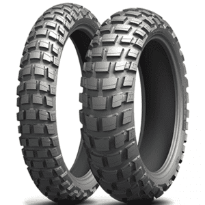 Michelin Anakee Wild Combo Deal